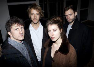 MØA & Lisbeth Quartett