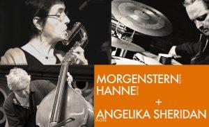 Sheridan/Morgenstern/Hanne