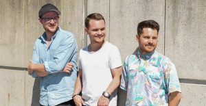 Julian Fischer Trio