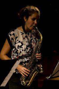 Charlotte Joerges Trio
