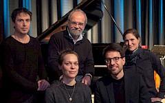 Peter Weiß Quintett