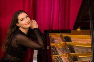 Doppelkonzert Marie-Luisa Ehrlich Bachelorkonzert / Katharina Koch Band