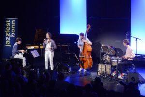Laura Totenhagen Quartett