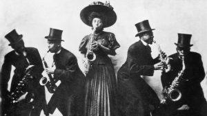 Improvisationsworkshop New Orleans Jazz
